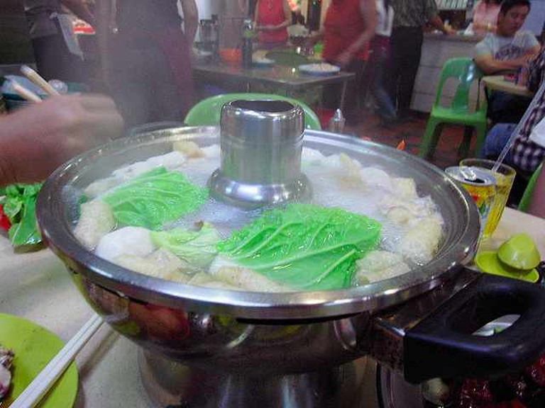 Thein Kee Steamboat | kenmoo/Flickr