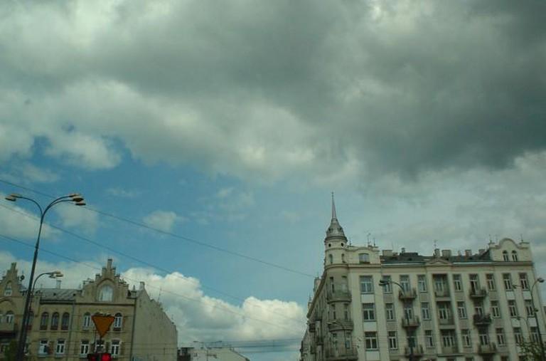 Praga, Warsaw | © perke/Flickr