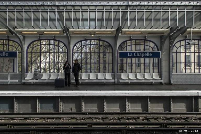 La Chapelle © Patrick Marioné/Flickr