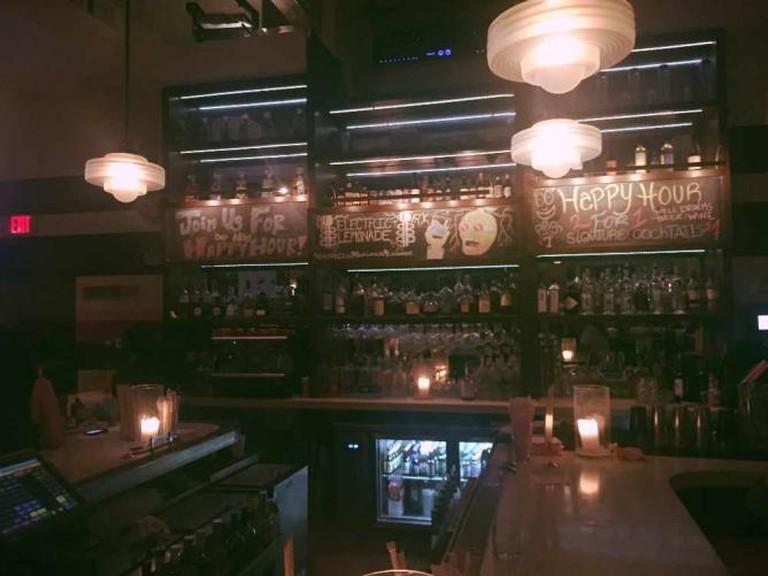 Kitchen 24 Bar and Diner