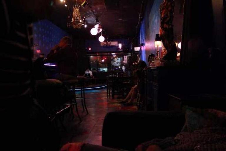 Bourgeois Pig Trendy Cafe and Espresso Bar