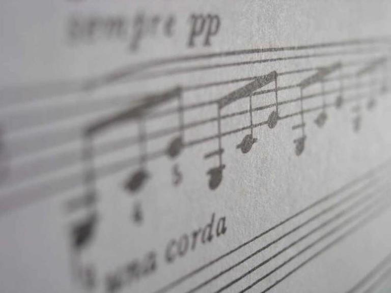 Moonlight Sonata © piblet/Flickr