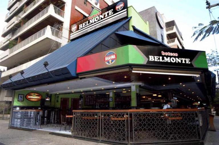Bar Boteco Belmonte