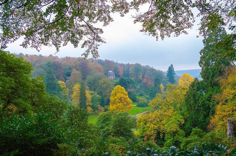 Wiltshire, England | © JackPeasePhotography/Flickr