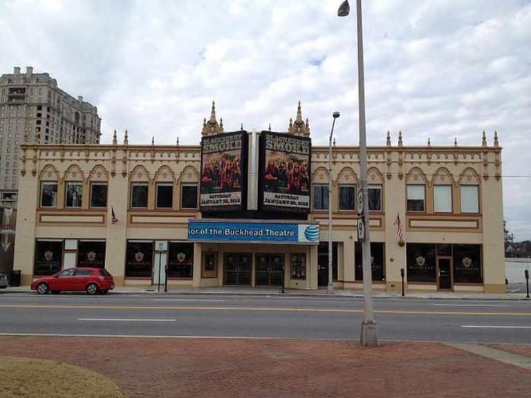 Buckhead Theatre | © Keizers/WikiCommons