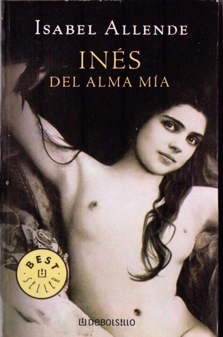 Inés del Alma Mía | © Debolsillo