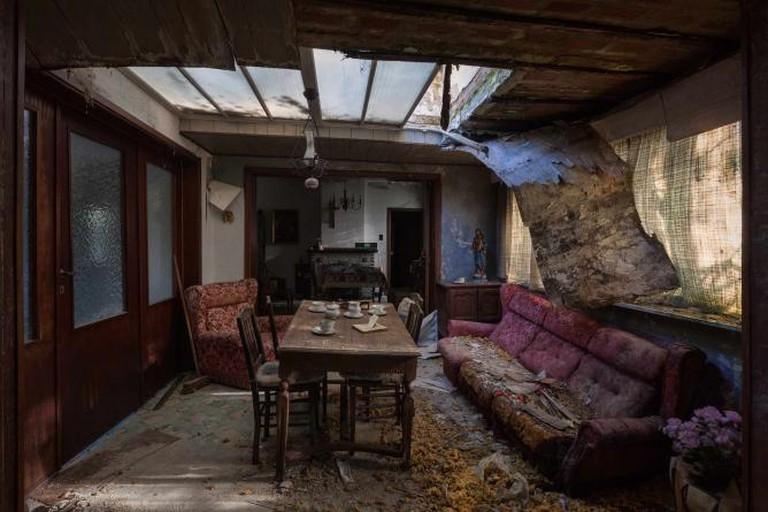 Maison Pierre, Belgium| © Martino Zegwaard