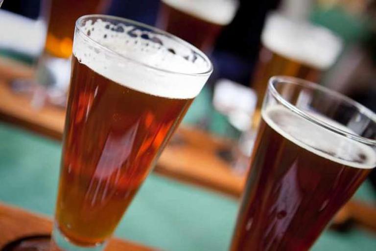 Tavern Drinks   © Dave Newman/Flickr