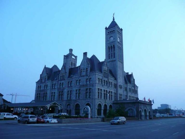 Union Station Hotel | © Easylanish/Flickr