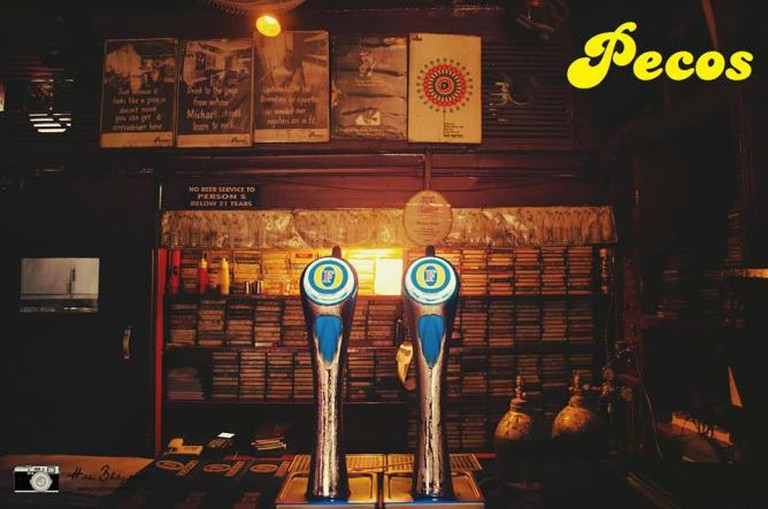 Pecos | © Courtesy of bar