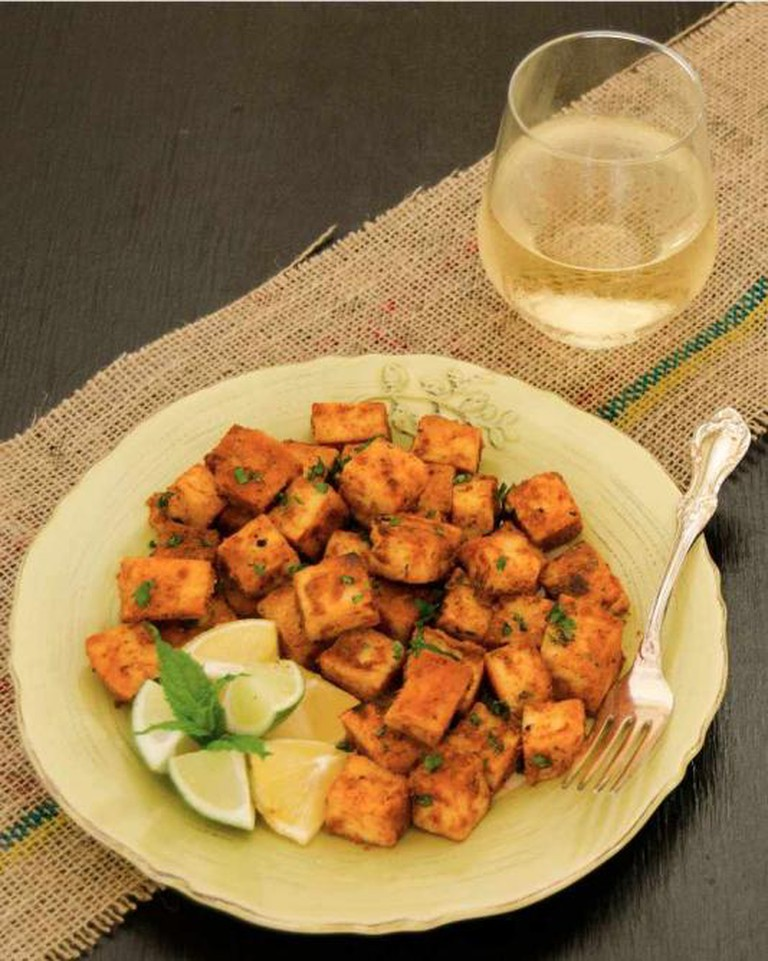 Paneer Tikka | © Michelle Peters - Jones /Flickr