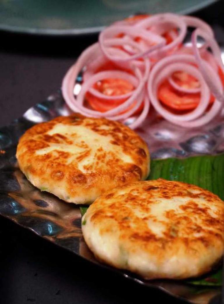 Dahi Ke kabab | © Nikhilesh Murthy /Flickr