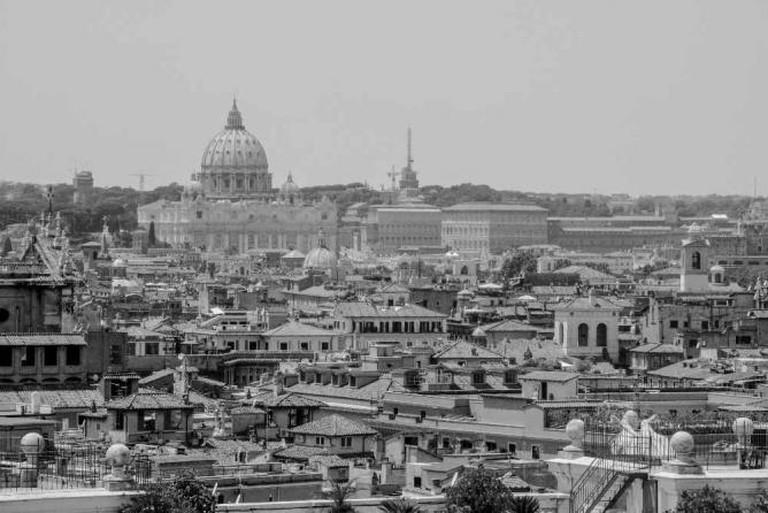 Rome | Courtesy of Elena Pagnoni