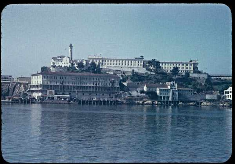 Alcatraz Island | © Charles Weever/Flickr
