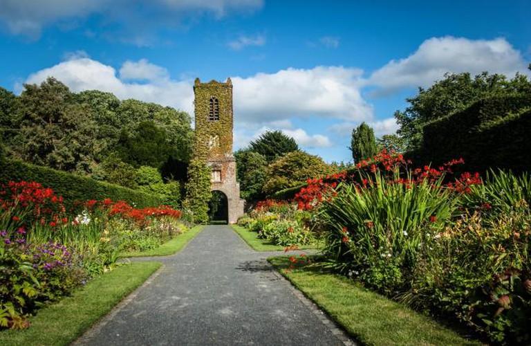 St Anne's Park © Sean O'Domhnaill/Flickr