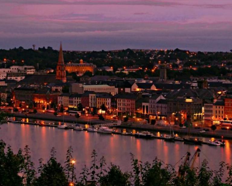 Waterford © Typhoon/WikiCommons
