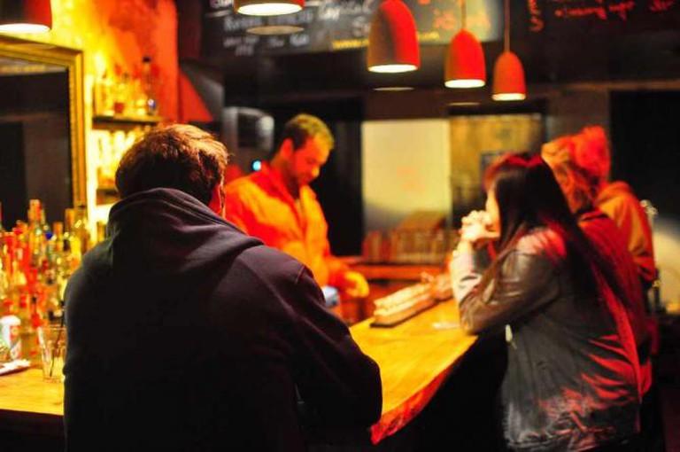 Capital Spirits Baijiu Bar & Distillery © Capital Spirits/Flickr