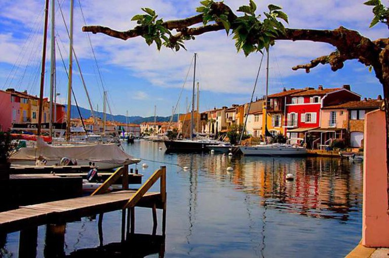 Port Grimaud | © risastla/Flickr