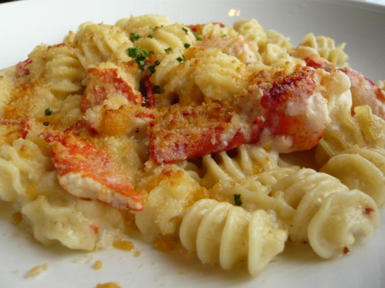 Lobster Mac and Cheese | © Jessica Spengler/Flickr