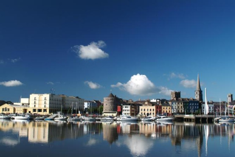 Waterford © Andrea @ HostelsIreland/Flickr