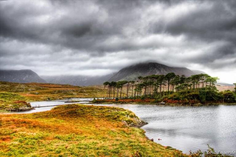 Connemara National Park © Loic Lagarde/Flickr