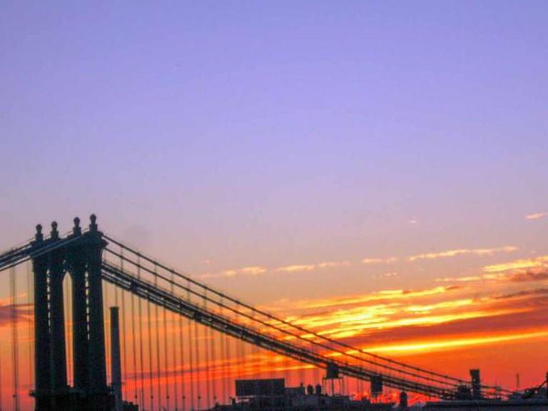Brooklyn Bridge | © Rachael Elana Photography