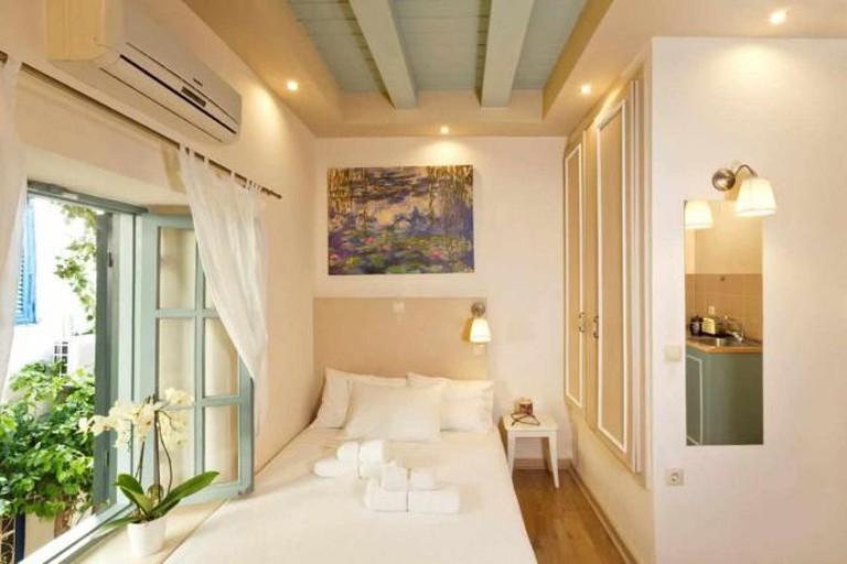 Casa Antica room | Courtesy of Casa Antica