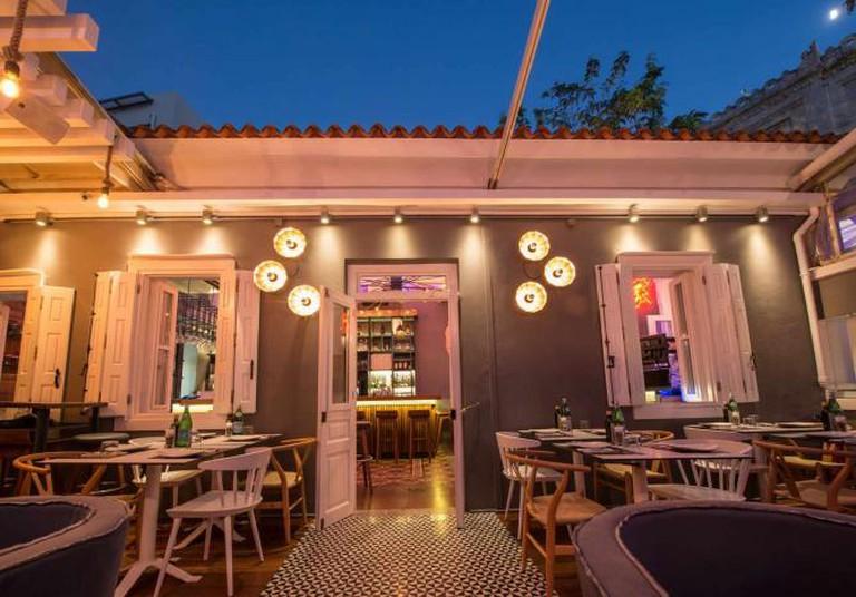 Dish nights | Courtesy of Dish Cafe Bar Restaurant