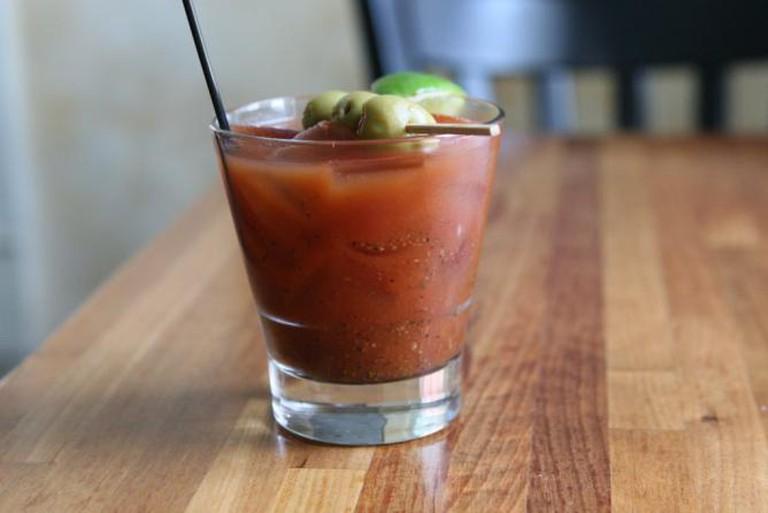 Bloody Mary l © Susan Lucas Hoffman/Flickr