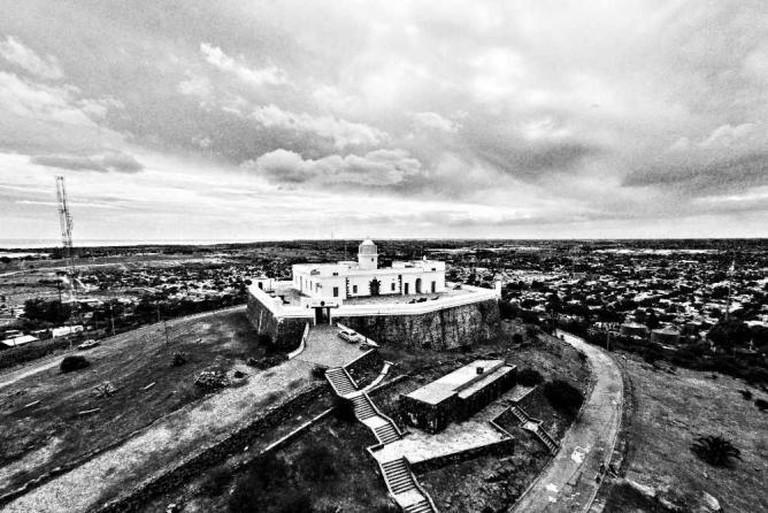 Fortaleza Del Cerro © Marcelo Massat/Flickr