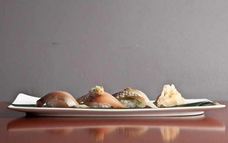 Nigiri | © Ichi Sushi + Ni Bar