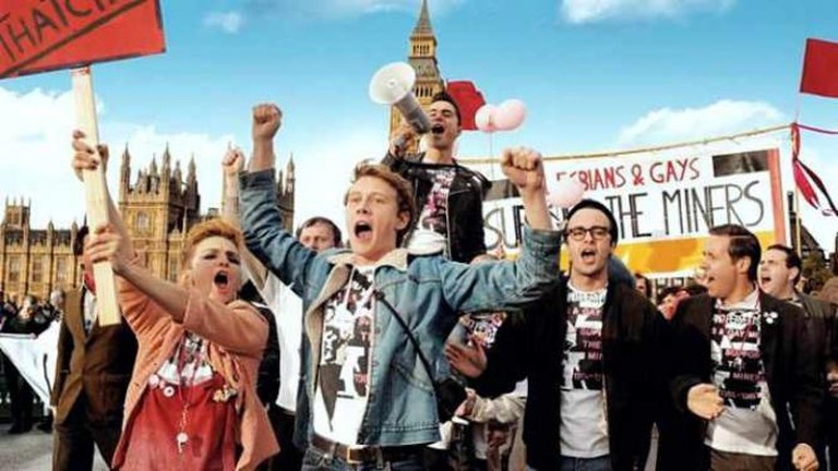 Pride | © Pathé/BBC Films