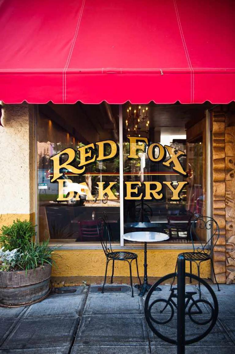 Red Fox Bakery | © star5112/Flickr