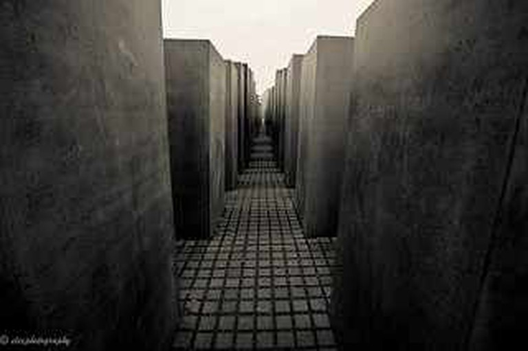 Memorial to the Murdered Jews of Europe | © Esther Lee/FLICKR