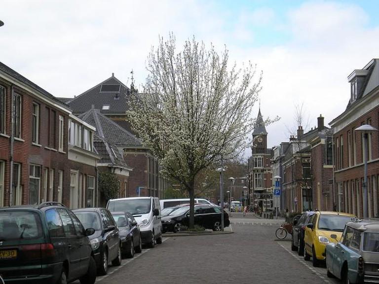 Bollenhofsestraat l © Antoine.01/WikiCommons
