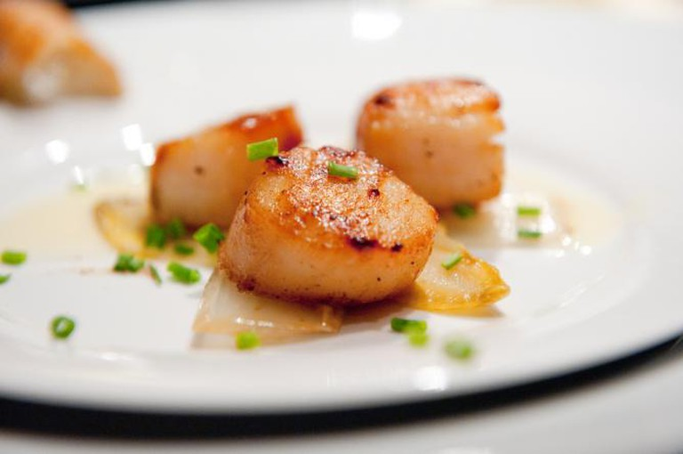 Scallops l © star5112/Flickr