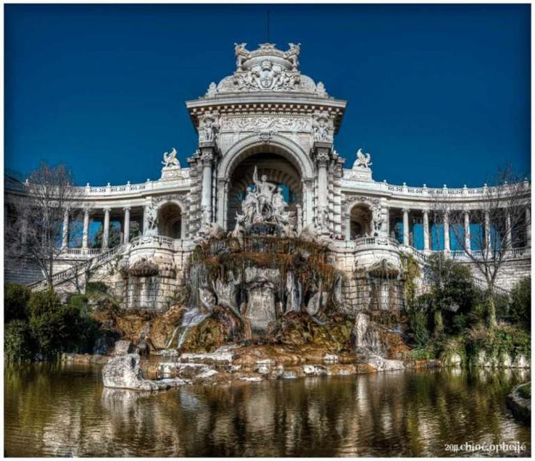 Palais Longchamp | © byOpheliaphotos/Flickr