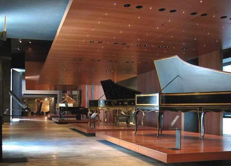 Musée de la Musique | © Pline/WikiCommons