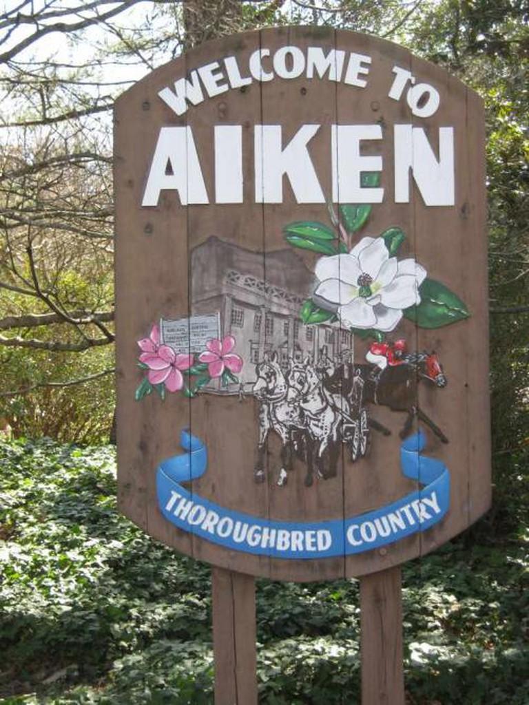 Welcome to Aiken