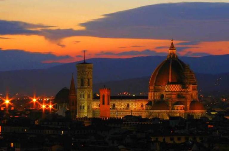 Duomo @runner310/Flickr
