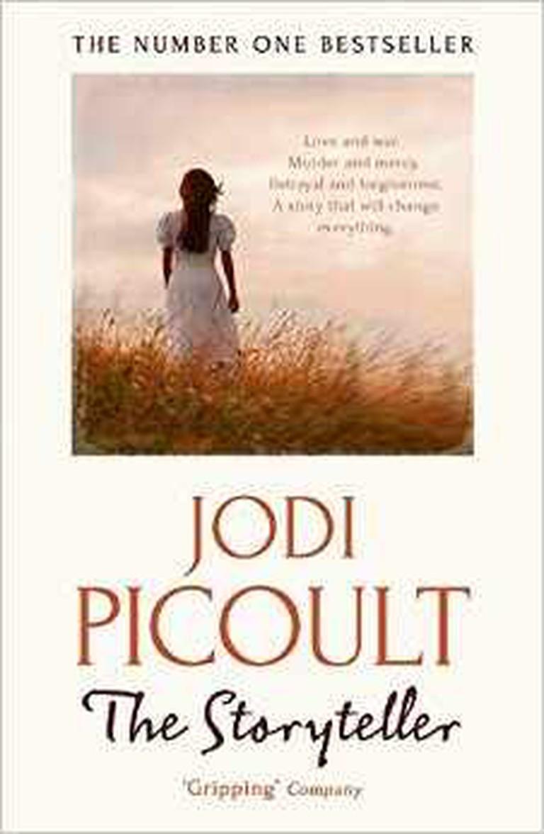 The Storyteller - Jodi Picoult | ©Wikicommons