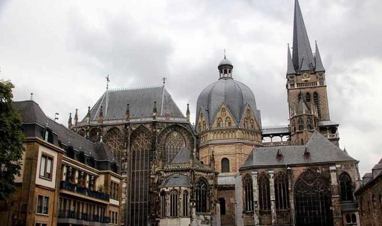 The Imperial Cathedral   © Avishekpatra/WikiCommons