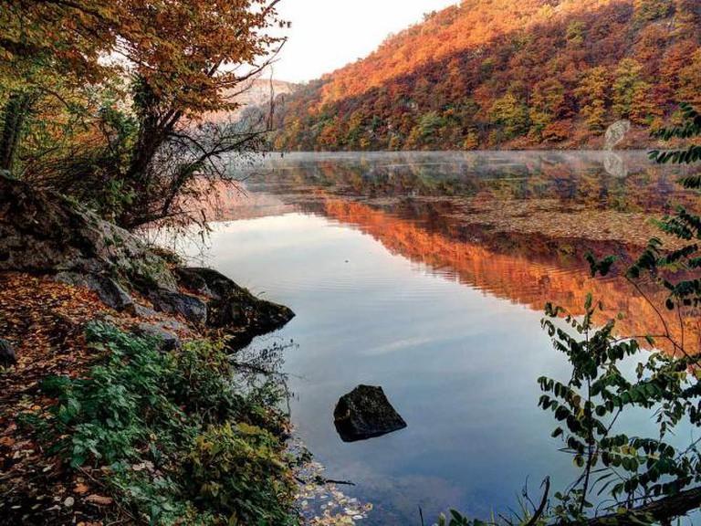 Podyjí National Park | © Joadl/WikimediaCommons
