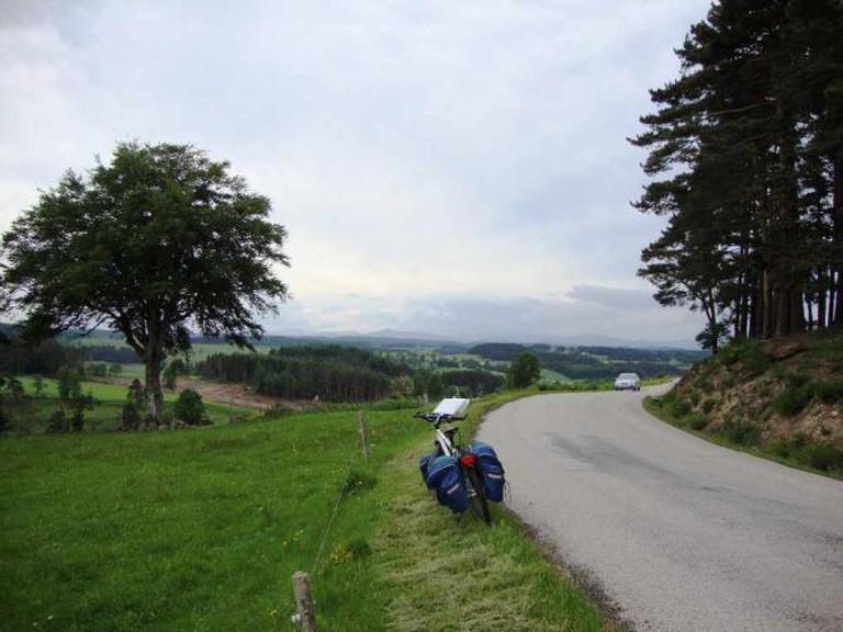 Bike ride | © Havang(nl)/WikiCommons