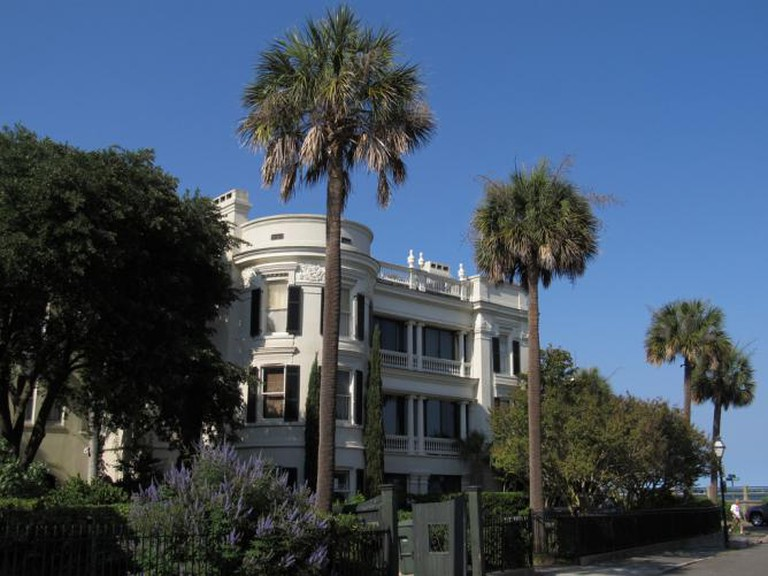 Charleston, South Carolina | © Ken Lund/Flickr