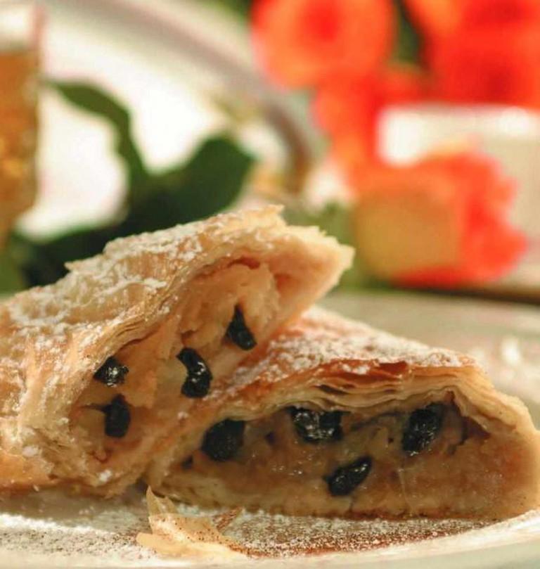 Serbian Dessert