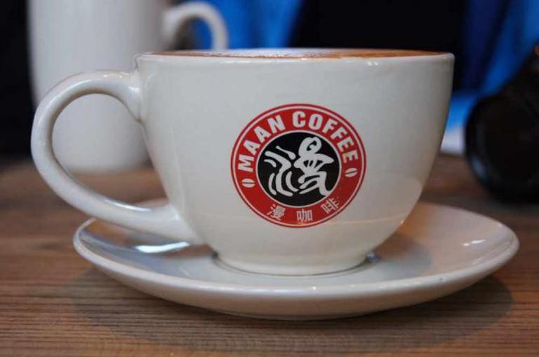 Maan Coffee © Fredrik Rubensson/Flickr