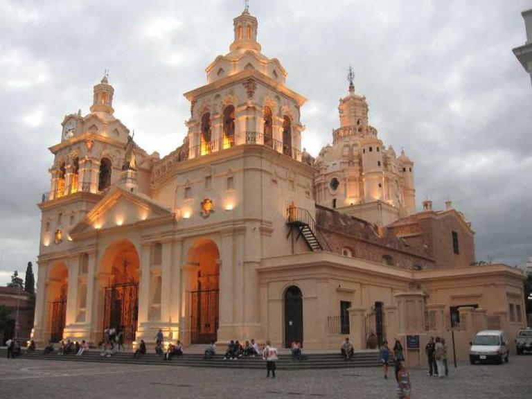 Catedral de Córdoba | © Cambalachero/WikiCommons