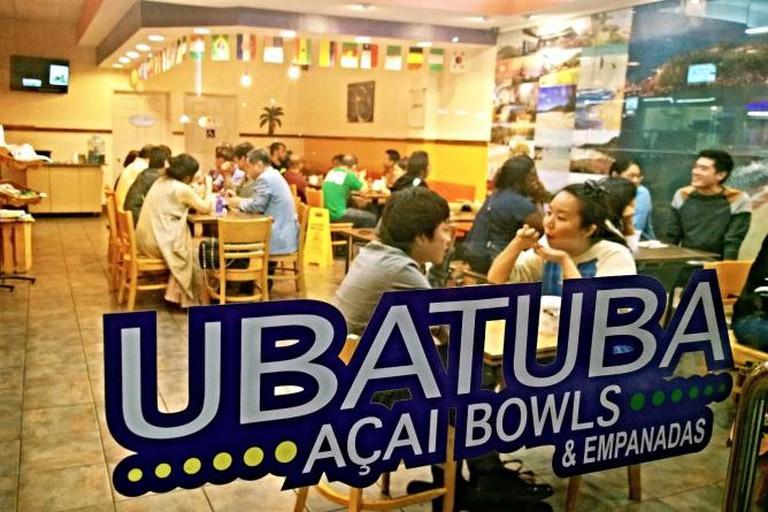 Ubatuba Açai | © Facebook/Ubatuba Acai