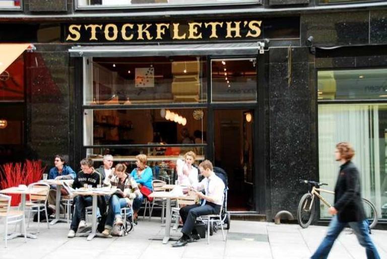 Stockfleths Lille Grensen © Gimme Coffee/Flickr